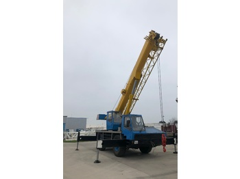 KRUPP 35 GMT AT - mobile crane