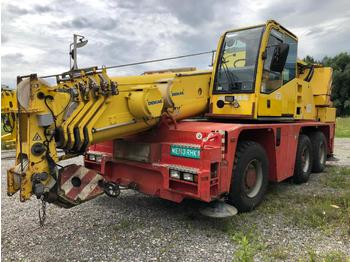 Mannesmann Demag AC40-1 City - mobile crane