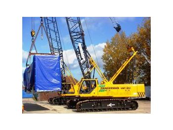 ZOOMLION QUY 70  - mobile crane