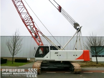 Zoomlion QUY 70 - 70t, CE, Low Hours. - mobile crane