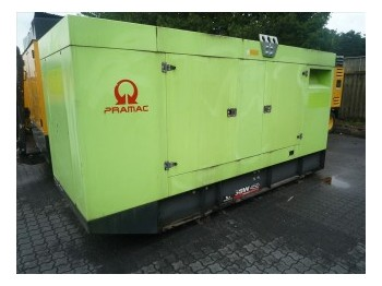 PRAMAC GSW450 - construction machinery