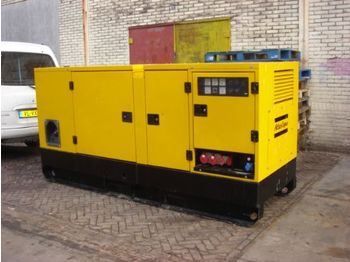 Perkins 110  KVA - construction machinery