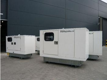 Perkins 20-30-45-60  KVA - construction machinery