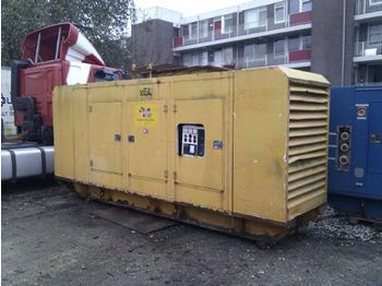 Perkins 235 KVA - construction machinery