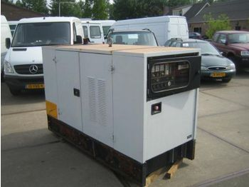 Perkins 60 KVA - construction machinery