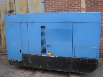 Perkins 60 KVA SUPER SILENT - construction machinery