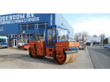 Bomag BW164AD  - road roller