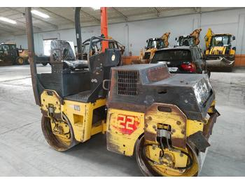 Road roller Bomag BW 100 AD-3