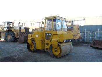 Bomag BW 151 AD  - road roller