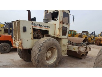 Road roller INGERSOLL RAND SD100