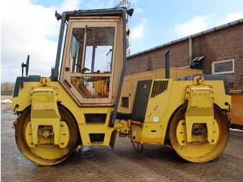 BOMAG BW144AD2 - roller