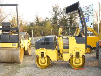 BOMAG BW 80 AD-2 - roller