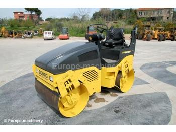Bomag BW120AD-4 - roller