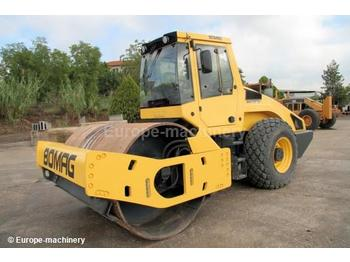 Bomag BW213DH4 - roller