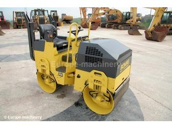Bomag BW80AD2 - roller
