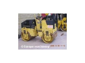 Bomag BW90 AD2 - roller