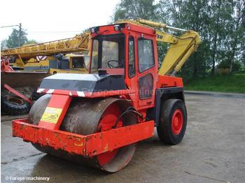 Bomag BW 172 AD - roller