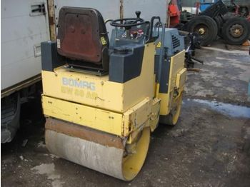 Bomag BW 80 AD - roller