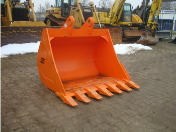 SEC HYUNDAI 320 / 360 - construction machinery
