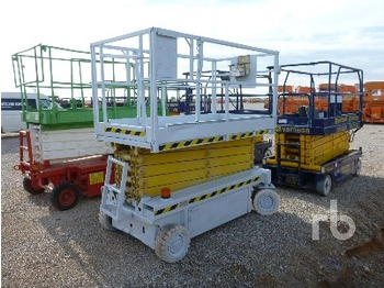 Iteco IG10130 Electric - scissor lift