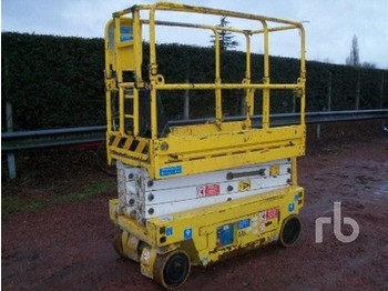 Iteco IT5980 - scissor lift
