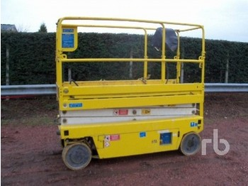 Iteco IT6390 - scissor lift