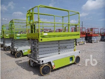 Iteco IT 12122 - scissor lift