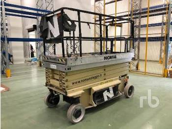JLG 3246ES 9.8 m Electric - scissor lift