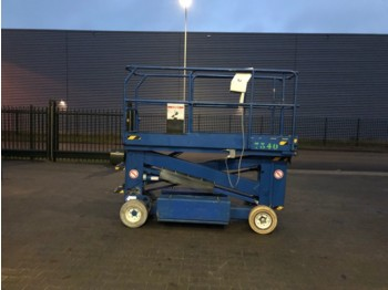 Scissor lift UpRight SL20 Hoogwerker: picture 1