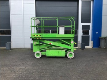 Scissor lift UpRight SL20 hoogwerker