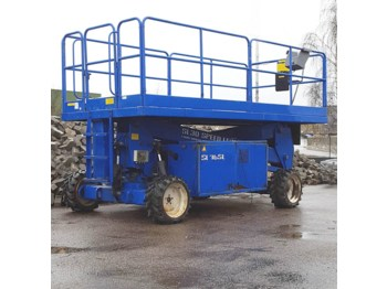 UpRight SL 30 - Speed Level - scissor lift