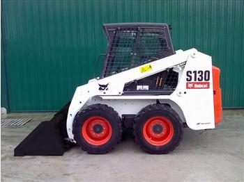 BOBCAT S130 - skid steer loader