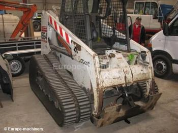 Bobcat 864 - skid steer loader