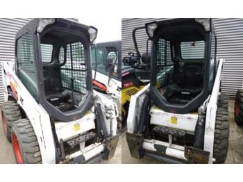 Skid steer loader BOBCAT S450 - Truck1 ID - 3190502