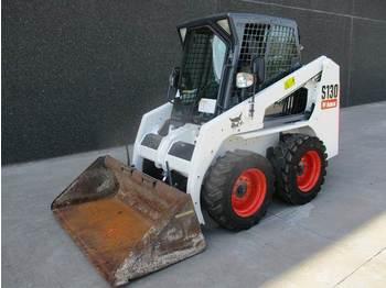 Skid steer loader Bobcat T 190 High Flow   SJC   16 in Stock