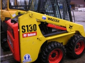 Bobcat S 130 - skid steer loader