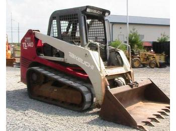 Takeuchi TL140 - skid steer loader