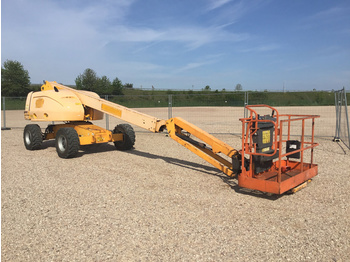 JLG 460SJ - telescopic boom
