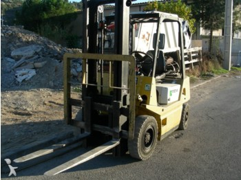 Terex FG20 - construction machinery