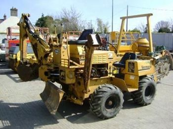 VERMEER v-430a  - trencher