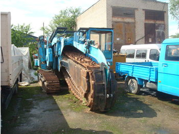 VERMEER T800 HT  - construction machinery