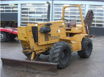 VERMEER V8550A - construction machinery