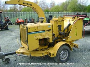 Vermeer 935i - construction machinery