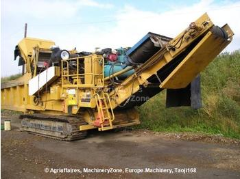 Vermeer HG6000 TX - construction machinery