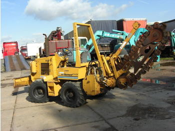 Vermeer KETTING FRASE V5750 - construction machinery