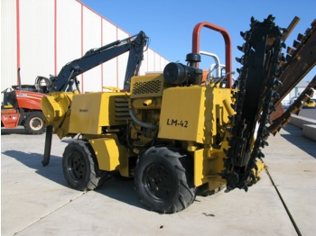 Vermeer LM42 COMBO - construction machinery