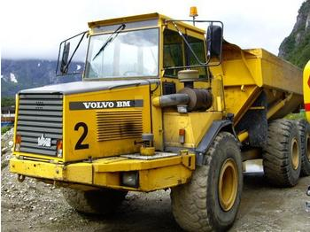 Volvo A 25C - construction machinery