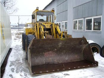 Volvo LM1641 Front loader - construction machinery