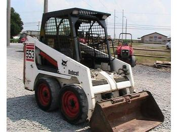 BOBCAT 553 - wheel loader