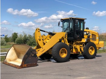 Caterpillar 938K High lift Wheel Loader - wheel loader